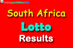 Lotto winning number results on Wednesday, 06/02/2019