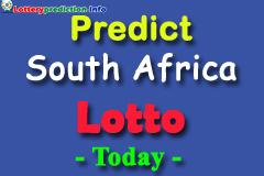 Prediction Lotto lottery results